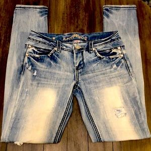 😎ALMOST FAMOUS JEANS 😎